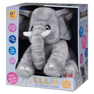 Ellie the Soothing Elephant