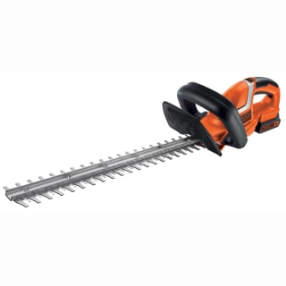 Black & Decker 18V Hedge Trimmer