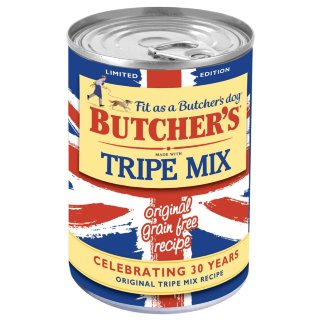 Butcher's Tripe Mix 400g