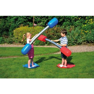 Outdoor Gladiator Game Set