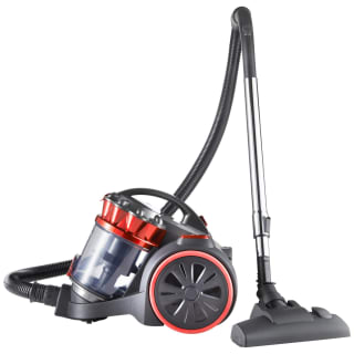 Goodmans Turbomax Cylinder Vacuum Cleaner 800W