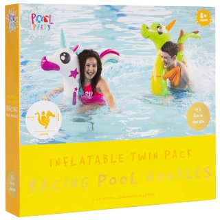Inflatable Racing Noodles 2pk
