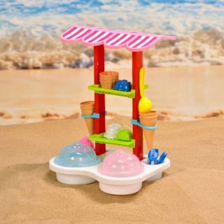 Beach Ice Cream Play Set