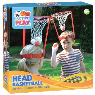 Head Basketball 2pk