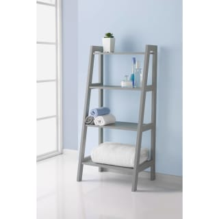 Maine Ladder Shelf - Grey