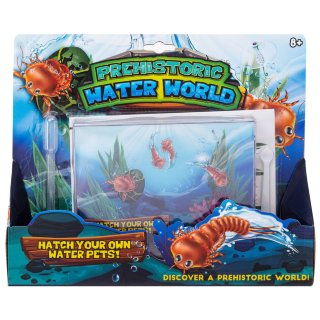 Prehistoric Water World
