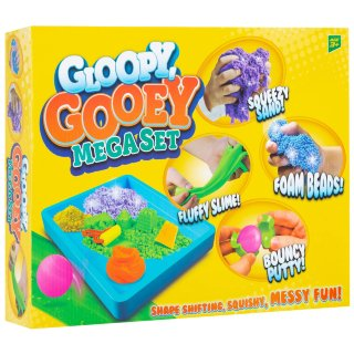 Gloopy Gooey Mega Set
