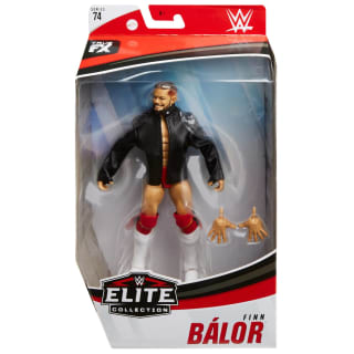 WWE Elite Collection Finn Balor Action Figure