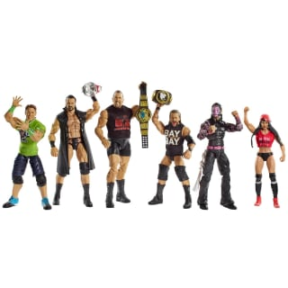WWE Elite Collection Natalya Action Figure