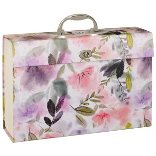 Fashion Home File - Floral