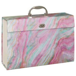 Fashion Home File - Marble