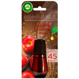 Air Wick Essential Mist Refill - Apple & Cinnamon