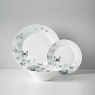 Butterfly Dinner Set 12pc