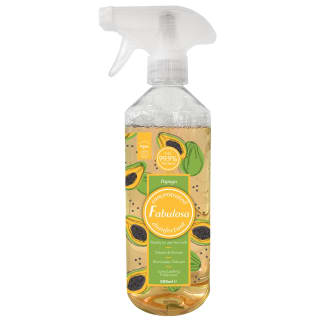 Fabulosa Disinfectant Spray 500ml - Papaya