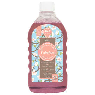 Fabulosa Concentrated Disinfectant 500ml - Blossom