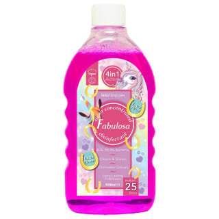 Fabulosa Concentrated Disinfectant 500ml - Wild Unicorn