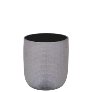 Textured Rounded Tumbler - Rose Gold