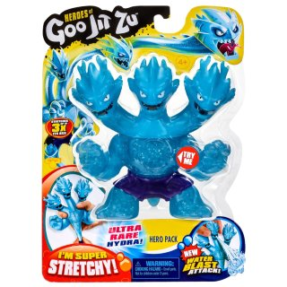 Heroes of Goo Jit Zu Hydra Action Figure