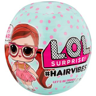 L.O.L Surprise! Hair Vibes
