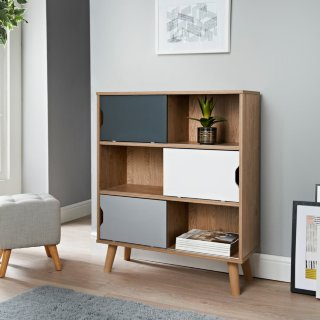 Floyen Shelving Unit