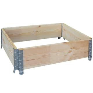 Raised Planter 600 x 800mm