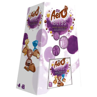 Aero Bliss Mixed Selection Premium Easter Egg 344g