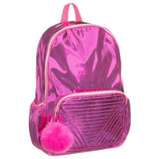 Shine Backpack - Pink
