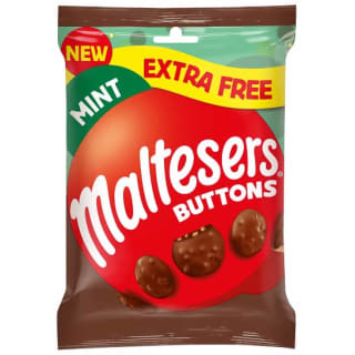 Maltesers Mint Buttons 85g