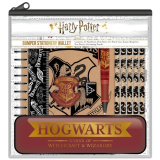 Harry Potter Bumper Stationery Set 11pk