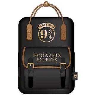 Harry Potter Deluxe Backpack - Hogwarts Express