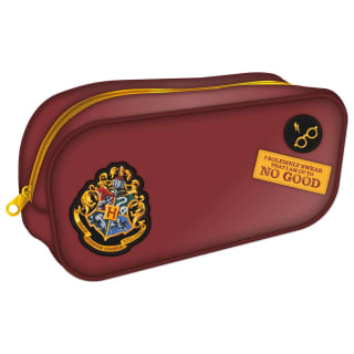 Harry Potter Nylon Pencil Case