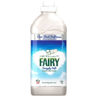Fairy Snuggly Soft Fabric Softener 1.15L