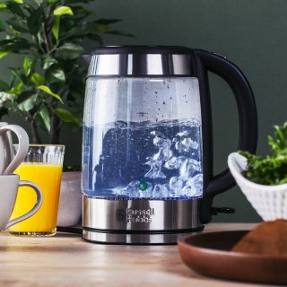Russell Hobbs Glass Kettle 1.7L