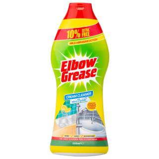 Elbow Grease Cream Cleaner 550ml
