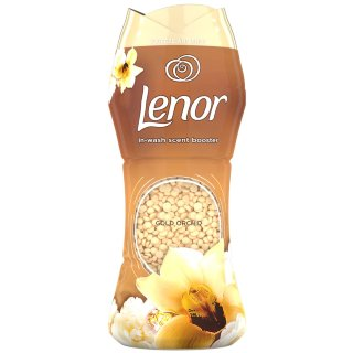 Lenor In Wash Scent Booster 194g - Gold Orchid
