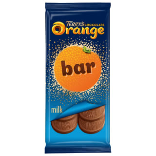 Terry's Chocolate Orange Bar 90g