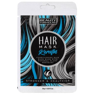 Beauty Formulas Hair Mask 24g