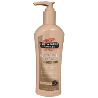 Palmer's Cocoa Butter Formula Natural Bronze Body Lotion 250ml