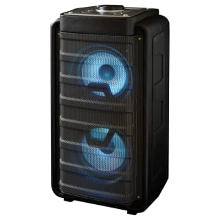 Goodmans High Power Bass Party Speaker