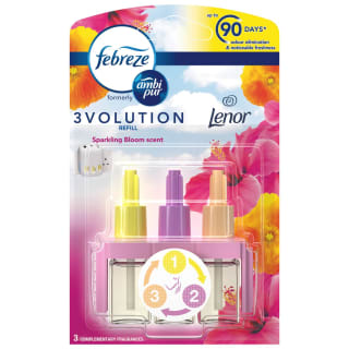 Febreze 3Volution Plug-In Refill - Sparkling Bloom