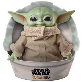 Star Wars The Child - Baby Yoda Plush Toy
