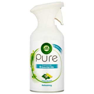 Air Wick Pure Air Freshener 250ml - Lemon Blossom