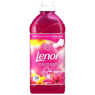 Lenor Fabric Conditioner 1L - Sparkling Bloom