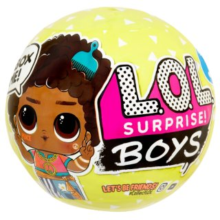 L.O.L Surprise! Boys Series 3
