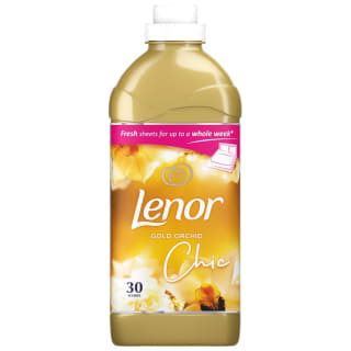 Lenor Fabric Conditioner 1L - Gold Orchid