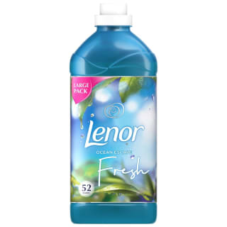 Lenor Fabric Conditioner 1.82L - Ocean Escape