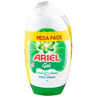 Ariel Gel Original 2 x 24 Washes