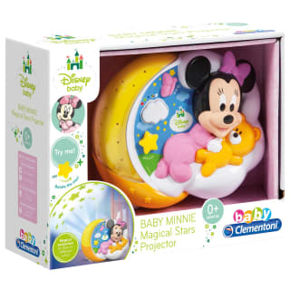 Disney Magical Stars Projector - Minnie Mouse