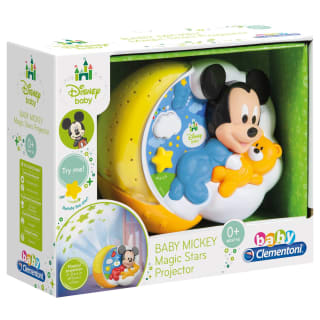 Disney Magical Stars Projector - Mickey Mouse