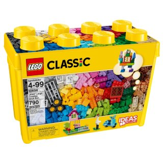 LEGO Duplo Large Creative Brick Box